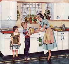 1950-When life was simple