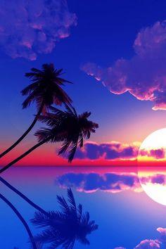 Meanwhile… in Hawaii…