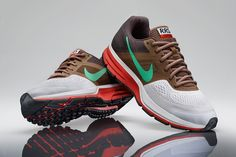 "best service 3f177 ca23c Road Runner Sports x Nike Air Pegasus+ 30 ""California"""