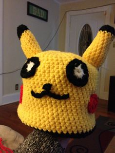 pokemon pikachu hat $25