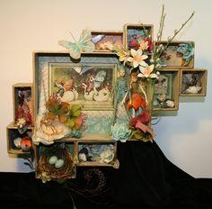 Fairy Box - Laura Denison Designs