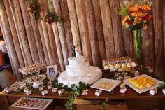 mesa bolo doces casamento ile ilgili görsel sonucu