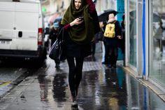 Le 21ème / After Nehera   Paris  // #Fashion, #FashionBlog, #FashionBlogger, #Ootd, #OutfitOfTheDay, #StreetStyle, #Style