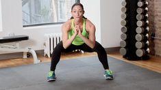 Beginner Lower Body #HIIT #workout