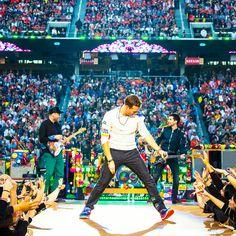 Coldplay took it away @ SUPERBOWL 50!