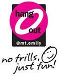 Site not found · DreamHost Hanging Out, No Frills, Singapore, Company Logo, Names, Logos, Fun, Logo, Hilarious