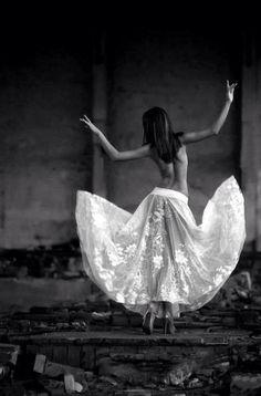 Life's a dance...