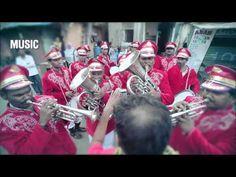 Run for a Reason : Brass Band by flying cursor & rickshaw