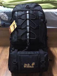 กระเป๋าเป้ Jack Wolfskin ราคา 990 บ Ems Free
