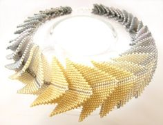 Thousand Hills Necklace By Beloved Beadwork