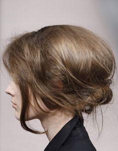 Peinados recogidos | Peinados