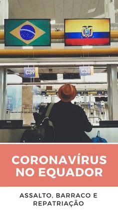 Coronavírus no Equador Equador, Travel Tips, Broadway Shows, Blog, Fun, Bucket List Travel, Uruguay, Travel Ideas, Public Transport