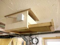 Permanenter Luftreiniger Bauanleitung zum selber bauen
