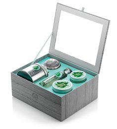 The Body Shop Fuji Green Tea™