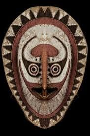 Resultat d'imatges de budo masks