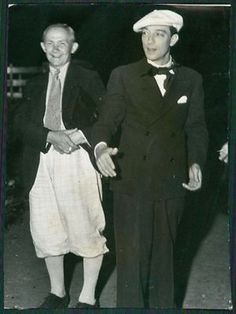 1932 Original Photo BUSTER KEATON Great American Comic Actor (03/02/2014)