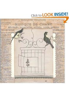 I can't draw but I can doodle with this. Amazon.com: Doodling in French: How to Draw with Joie de Vivre (9780811878029): Anna Corba: Books