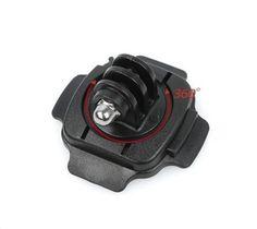 360 Degree Rotatable Helmet Mount