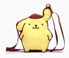 Purin Shoulder Bag - Diecut Sanrio http://www.amazon.com/dp/B00HYSU39O/ref=cm_sw_r_pi_dp_NV2Iub1DH4E1K