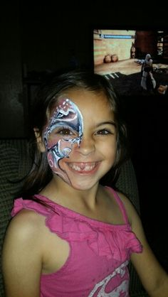 Face painting galore 813-412-0866