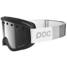 Poc Iris Stripes Ski Goggle in Uranium Black with Bronze Silver Lens https://www.white-stone.co.uk/mens-c272/ski-c275/ski-goggles-c223/poc-iris-stripes-ski-goggle-in-uranium-black-with-bronze-silver-lens-p6235