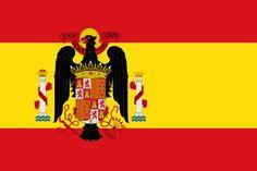 spanish empire | Spanish Empire Flag | Globerove
