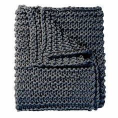 chain Knit Throw home & Co - Kmart knitted throw for living room couch adds texture and Hampton's vibe on a budget!