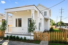 1603 Joliet St, New Orleans, LA 70118   renovated camelback that looked and felt like new construction