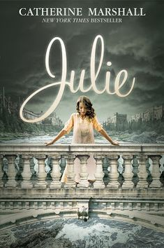 Locks, Hooks and Books: Blog Tour and Giveaway: Julie by Catherine Marshal...