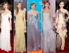 Modelos de Vestidos Chiques: Fotos, Looks, Moda, Imagens
