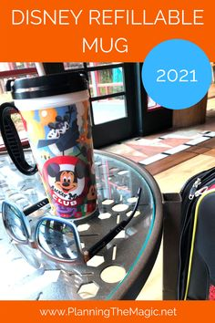Looking for your next exclusive Disney resort souvenir? Consider this really cool refillable cup, this is the ultimate guide. Disney Vacation Club, Disney Vacation Planning, Walt Disney World Vacations, Disney World Tips And Tricks, Disney Tips, Disney Food, All Disney Parks, Disney World Packing, Disney Money