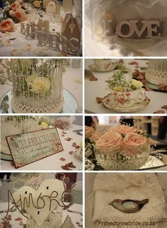 Stephanie brians vintage outdoor real wedding pinterest chic stephanie brians vintage outdoor real wedding pinterest chic wedding shabby and weddings junglespirit Image collections