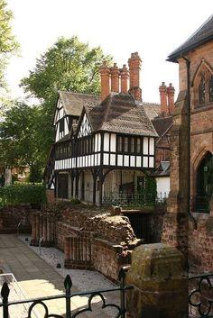 """ Coventry, Warwickshire """