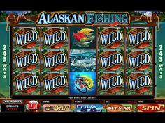 Casino Slot Oyunları - Alaskan Fishing Slothttp://www.casinomedya.com/slots/alaskan-fishing-slot/
