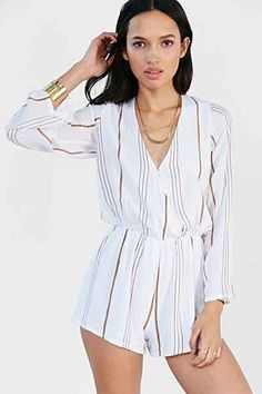 f8928d564fc8 Faithfull The Brand Vision Romper - Urban Outfitters Iris Fashion
