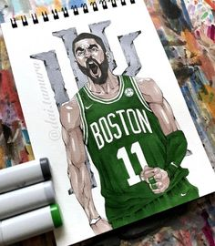 "1,929 Likes, 34 Comments - DT (@dai.tamura) on Instagram: ""Kyrie Irving @kyrieirving @kyrievideos @dunk @nba #kyrieirving #celtics #boston #bulls #miamiheat…"""