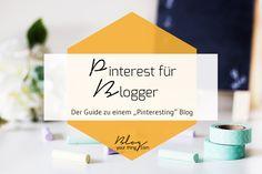 Pinterest kann eine gute Traffic-Quelle sein, wenn du dein Profil und deinen Blog optimierst. In diesem Guide zeige ich dir, worauf du achten musst.