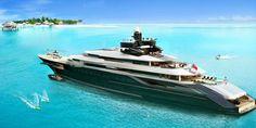 Oceanco Yachts