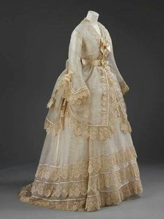 wedding dress 1874