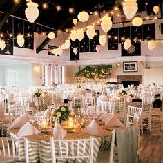 Kate & Tom: Bay Head Yacht Club Wedding