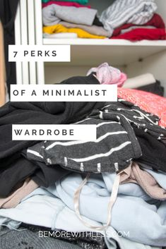 When I talk about minimalist fashion or a minimalist wardrobe, I'm not referring to the style you wear but rather the amount of items you have to choose from. You can create a minimalist or capsule wardrobe with any fashion style you like.