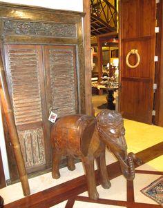 Elephant Statue  #home #garden #elephant #statue