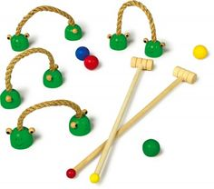 Quality wooden toys for babies to preschoolers to inspire imagination. From balance bikes to rattles, skittles to skipping ropes, there is something for all. Baby Games, Games For Kids, Kids Fun, Toddler Toys, Kids Toys, Traditional Toys, Toys For Tots, Wooden Baby Toys, Play Centre