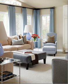 Easy ways of How to make curtains | Drapery Room Ideas