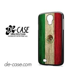 Mexico DEAL-7107 Samsung Phonecase Cover For Samsung Galaxy S4 / S4 Mini