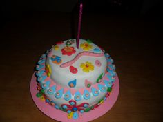 Torta ARABESCOS