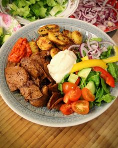 http://www.awesomevegandad.com/tag/vegans-kebab/