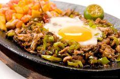 Easy Sizzling Sisig Cooking Tutorial & Recipe   PinoyCookBook  #Pinoyrecipe #recipe #exoticfood