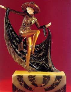 Reasonable Original Jugendstil Aschenbecher Massive Bronze Antiquitäten & Kunst Frauenakt Dekorativ Metallobjekte