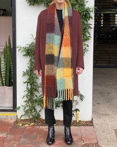 [WDYWT] scandinavian winter : streetwear Summer Outfits Men, Casual Outfits, Mens Scarf Fashion, Formal Men Outfit, Modern Street Style, Semi Casual, Wardrobe Basics, Latest Outfits, High Fashion